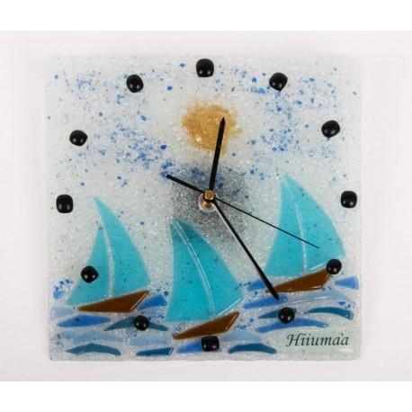 Klaasist kell