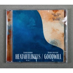 CD Heatahtlikkus