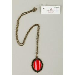 Hiiumaa ethnic necklace (KÄINA)