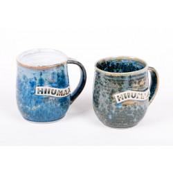 """Coffee Mug """"Hiiumaa"""""""