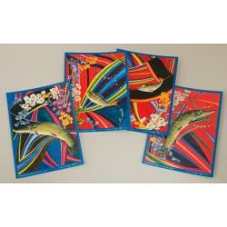 """Postkaart """"Rannateedeäärsed"""""""